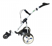 Motocaddy S3 Pro Electric Golf Trolley **PRE-OWNED** 1845